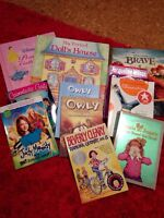 Books for a girl