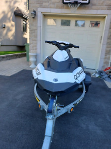 Sea doo spark 90ho 2up