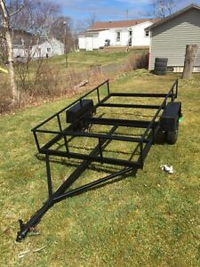 Trailer build to any size