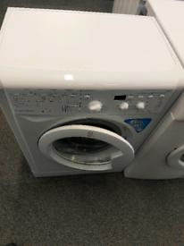Indesit Washing Machine 6kg For Sale
