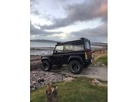 Land Rover Defender 90 For Sale. 4x4, Discovery, Range Rover, Patrol