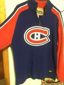 Montreal Canadians Knit Sweater