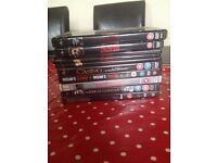 Gangster movies collection