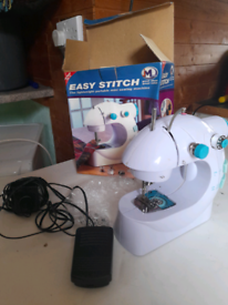 Easy Stitch Sewing Machine ( SOLD)