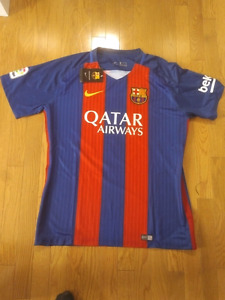 Brand new authentic soccer jerseys