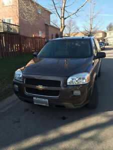 2009 Chevrolet Uplander LS One Owner