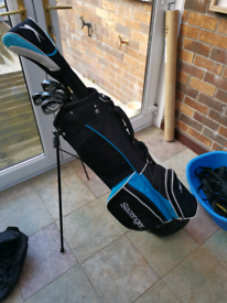 **SOLD** Golf Clubs