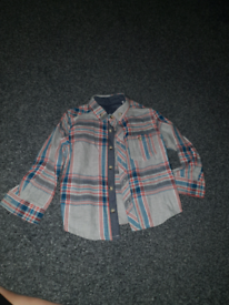 boys clothing sizes 12- 18 months 18- 24months