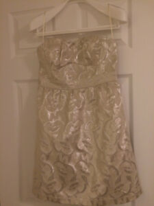 Beautiful Dress Never worn !!