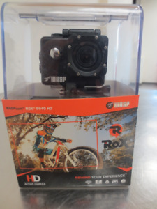 Wasp HD Action Camera