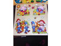 Edacationonal puzzles