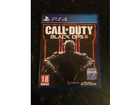 Ps4 BRAND NEW!! Call of duty black ops 3