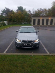 2009 BMW 335I XDrive