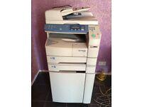 Panasonic dp2010e printer photocopier for sale