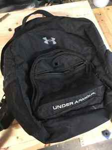 Used Under Armour Backpack - Very Good Quality!