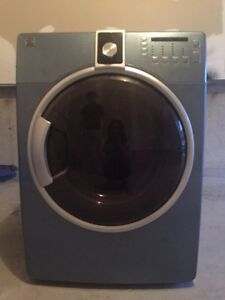 CHEAP&GOOD Washer and Dryer