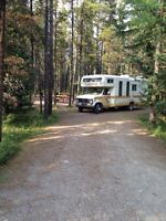 1978 Ford 460 26ft Motorhome