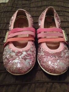 Michael Kors Toddler Shoes-Size 8