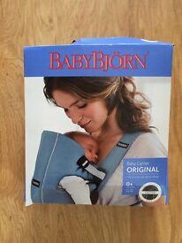 Baby bjorn original carrier