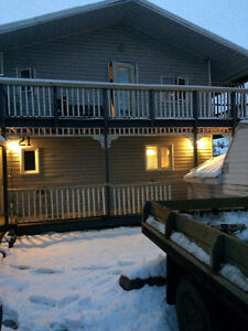 Beautiful and quiet 2 bedrooms LOW PRICE to rent in fort Sask.