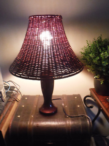 Variety Of Lamps for Sale