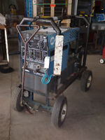 Trailblazer 250G Miller Welder. Low hrs!!