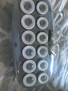 Jilbere ceramic tools curlers  Oakville / Halton Region Toronto (GTA) image 2