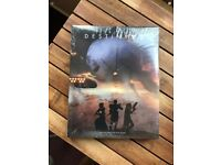Destiny 2 Collectors Edition Guide Unopened