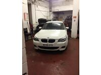 bmw 530d estate tourer ex police