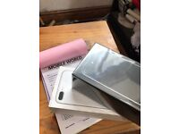 Iphone 7 plus 256gb Silver EE network with apple waranty