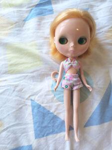 Blythe Doll - Fruit Punch