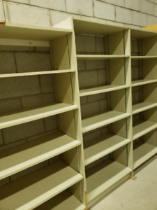 5-Shelf Shelving Units