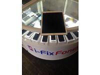 iPad pro 12.9 inch 128gb wifi n cellular