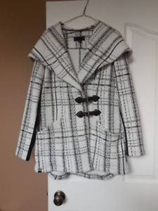 Tonia Debellis Spring/Fall Jacket