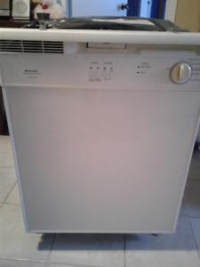 Lave vaisselle frigidaire