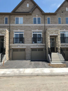 Brand New Affordable Townhome For Sale In Ajax