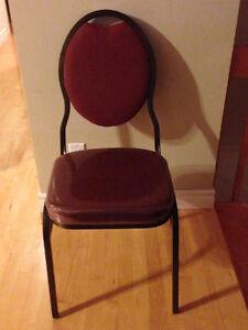 Chaises en aluminium Saguenay Saguenay-Lac-Saint-Jean image 1
