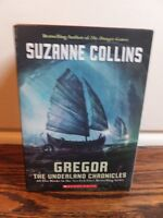 Box Set, The Underland Chronicles, by Suzanne Collins