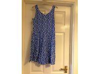H&M dress size 146-152