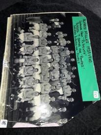 ALFRED MILLER PORTSMOUTH FC