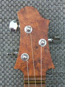 Cigar Box Guitars Kitchener / Waterloo Kitchener Area image 6