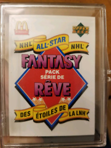 1993 McDonald's all star set