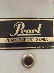 Pearl Drum Kit (no snare)
