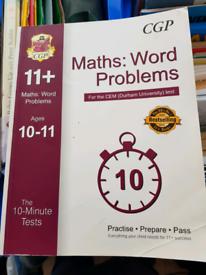Cgp maths book
