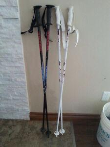 Ski Poles!