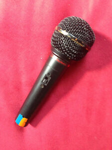 Audio Technica microphone Pro 4L unidirectional