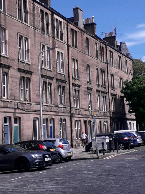 Flat to rent Edinburgh | in Leith, Edinburgh | Gumtree