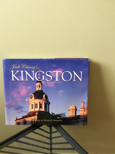Jack Chiang's Kingston