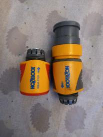 hozelock hose accessories brand new
