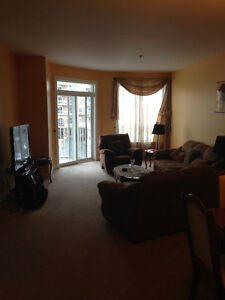 Nice and clean room for rent in a three bedroom condo in Halifax